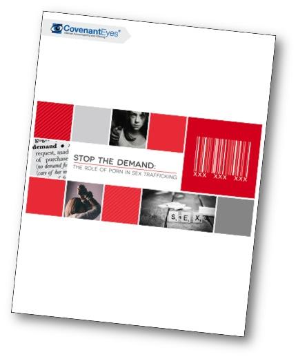 Stop the Demand e-book Cover