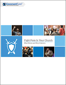 Fight Porn in Your Church e-book Cover