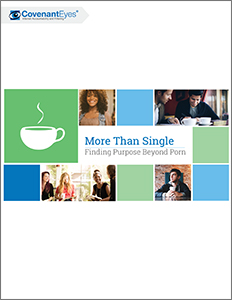 More Than Single e-book Cover