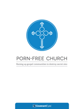 Porn-Free Church Ebook Cover