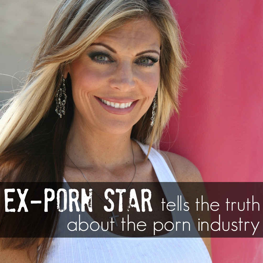 Ordinary People Porn ex-porn star tells the truth about the porn industry (part 2)
