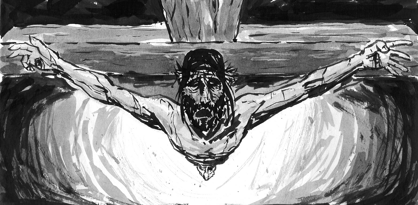 Crucified with Christ - Overcoming Sin