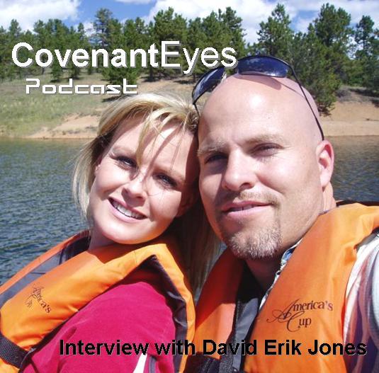 David Erik Jones Podcast