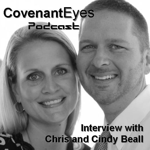 Chris and Ciondy Beall 1