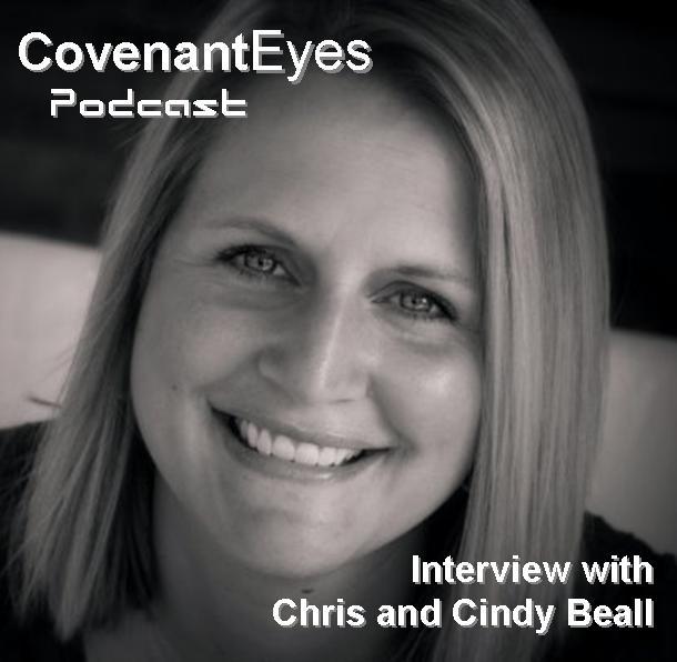Chris and Ciondy Beall 2