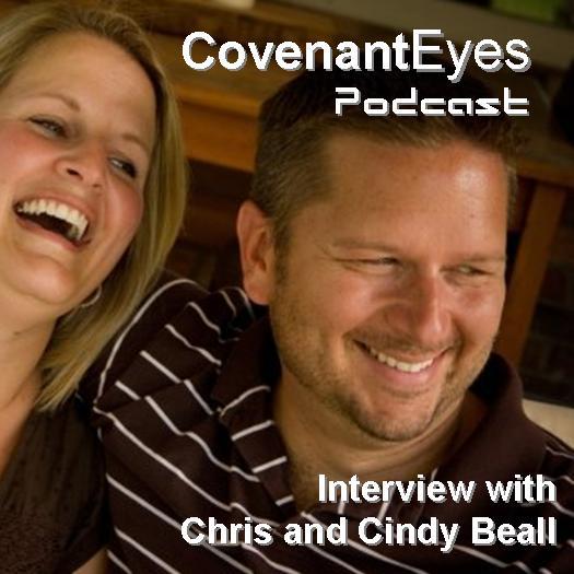Chris and Ciondy Beall 4