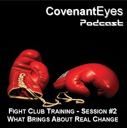 Fight Clubs Interview Part 2
