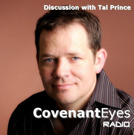Tal Prince Pastors Week