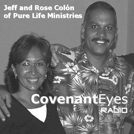 Jeff and Rose 1