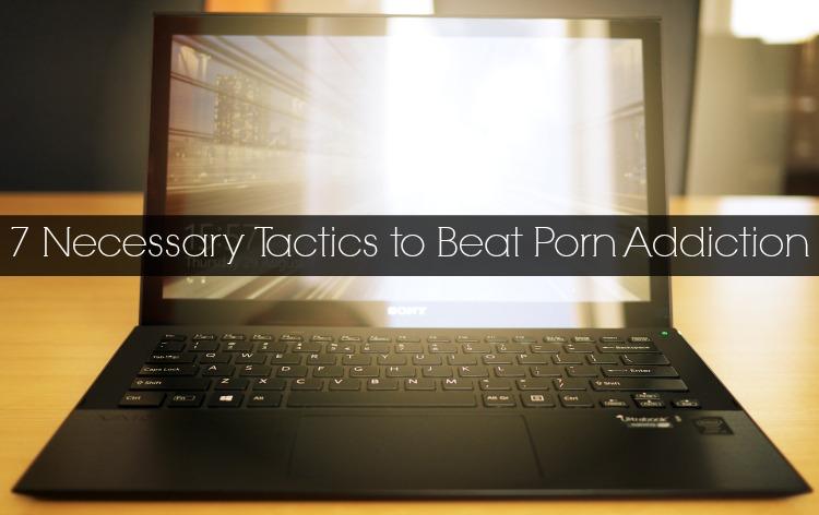 Beat Porn Addiction