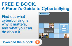 A Parent's Guide to Cyberbullying
