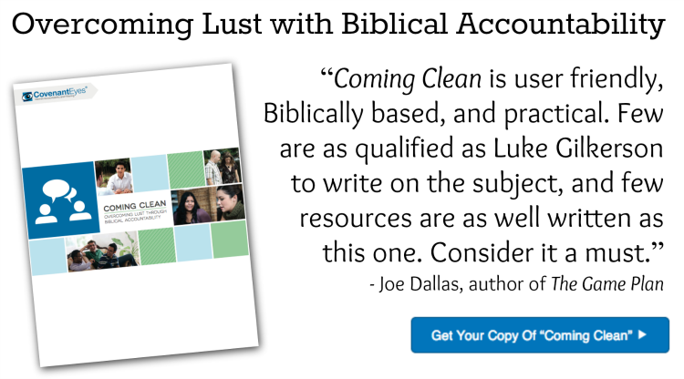 Biblical Accountability
