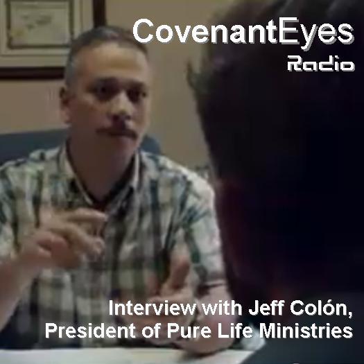 Jeff Colon