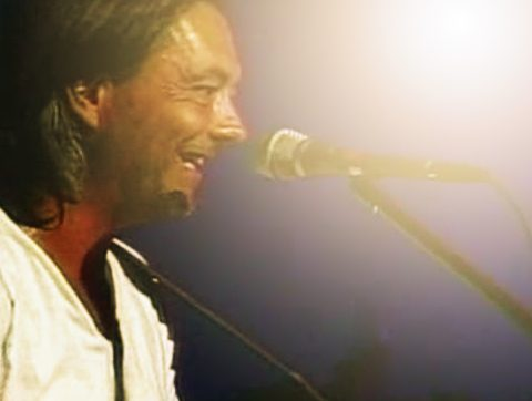 Rich Mullins - Hold Me Jesus