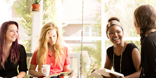 young-women-at-a-bible-study