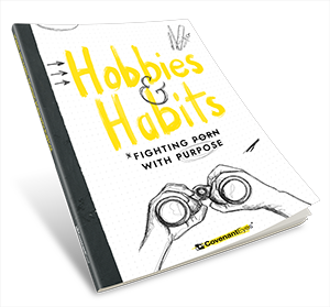 Hobbies and Habits cover