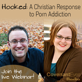 I will be presenting information about pornography addiction and how the ...