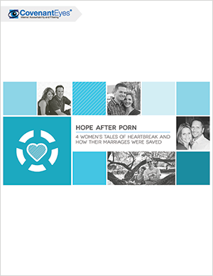 Hope After Porn cover
