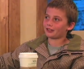 Below is a video of Chris and his 12-year-old … Continue reading →