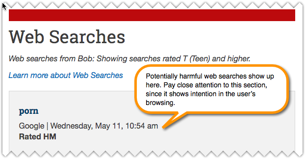 web-search-annotated