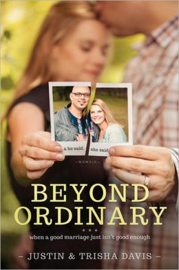 beyond ordinary