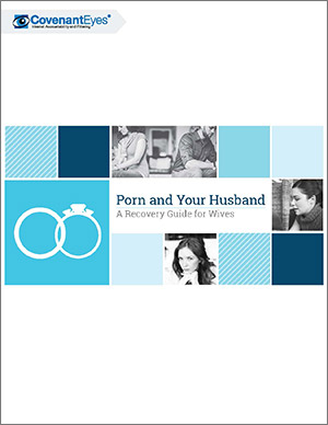 Porn and Your Husband cover