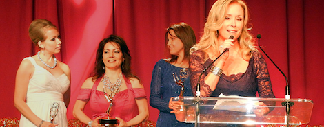 Donna-Rice-Hughes-receives-Emmy-Award-for-Internet-Safety-101
