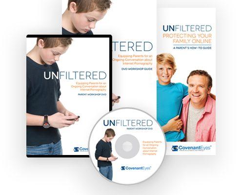 Unfiltered-Workshop