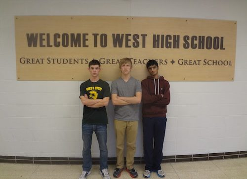 west high bros