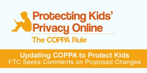 COPPA Updates