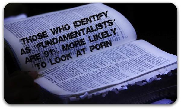 christians look at porn