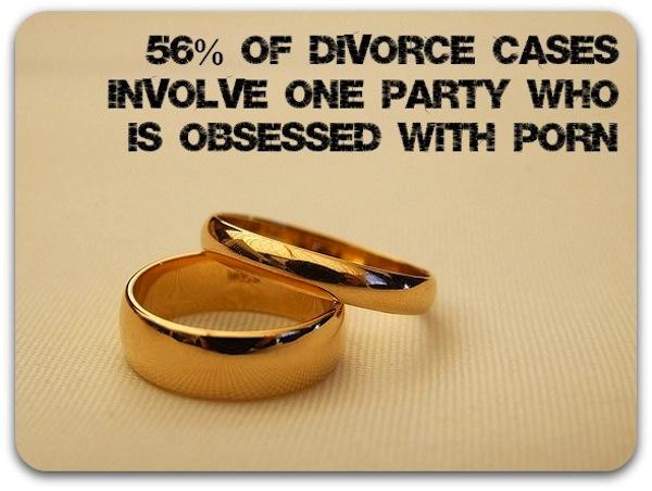 porn causes divorce