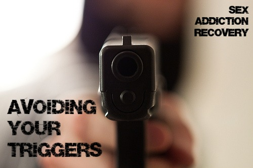 sexual addiction - sexual triggers