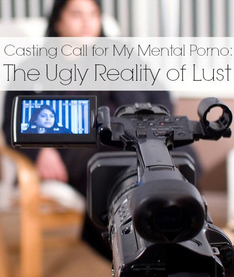 Casting Call for My Mental Porno