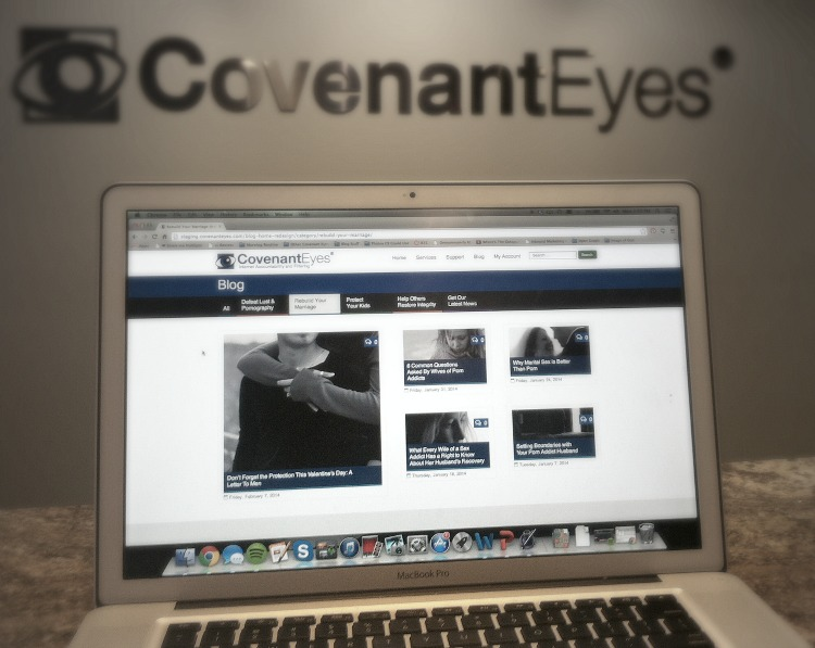 New Covenant Eyes Blog