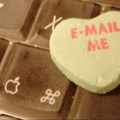 Online affair
