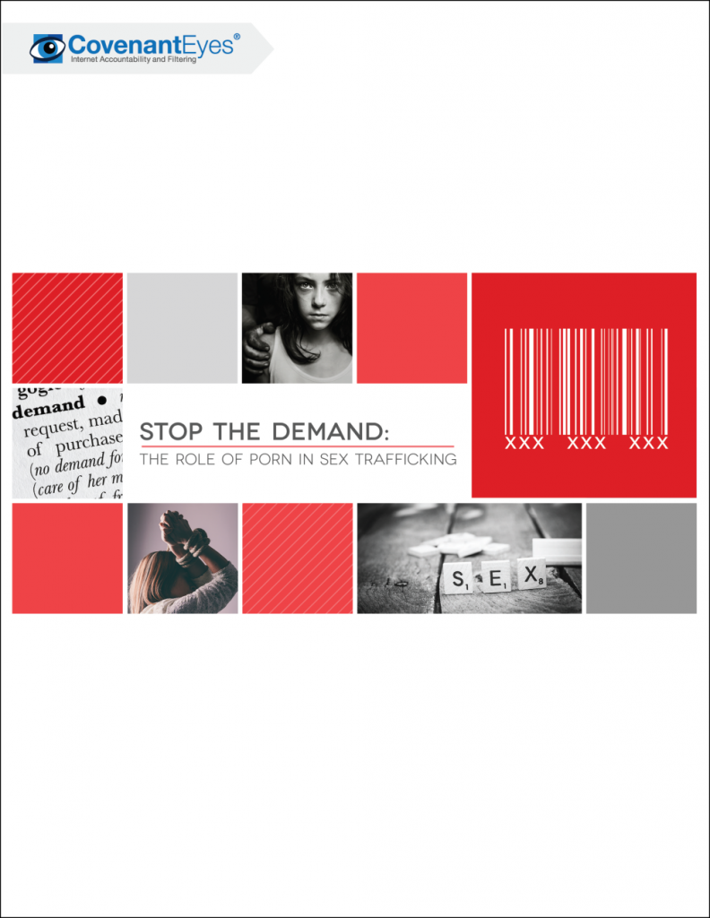 Stop the Demand Cover