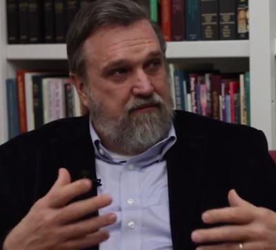 Doug Wilson on Porn and Divorce