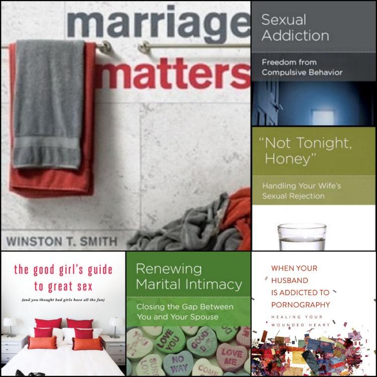 Marriage Bundle