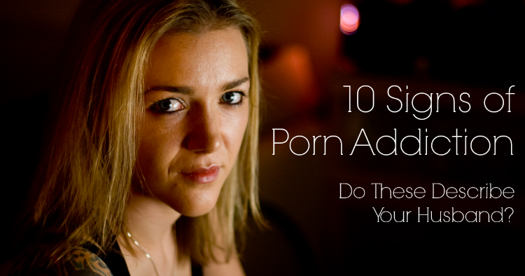 porn addict symptoms