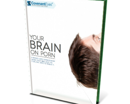Your Brain on Porn Cover