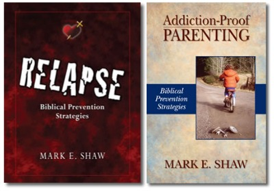 Mark Shaw - Relapse and Addiction-Proof Parenting