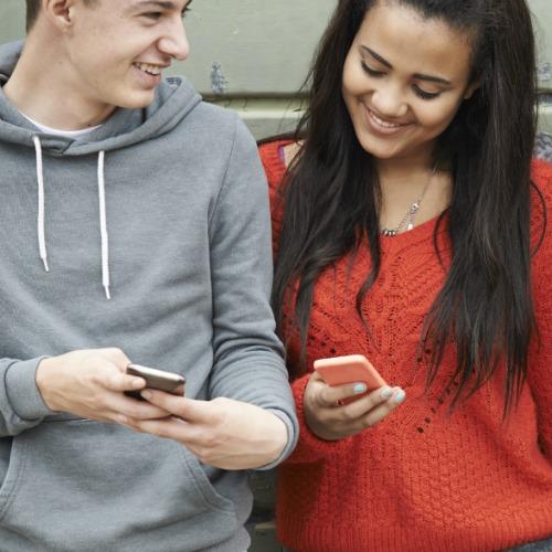 Teens Internet Responsibility