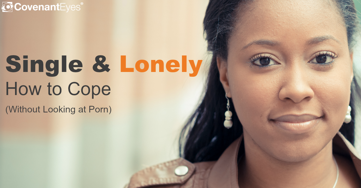 Single and Lonely