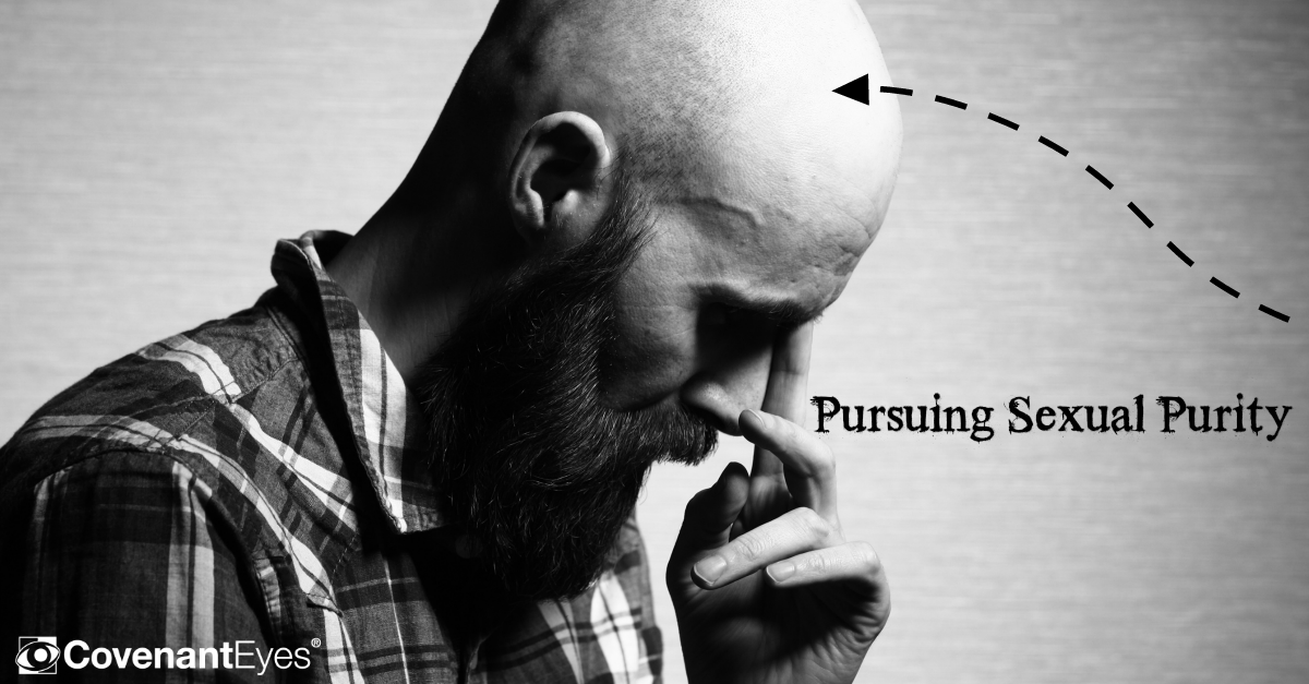 3 Critical Ways to Pursue Sexual Purity