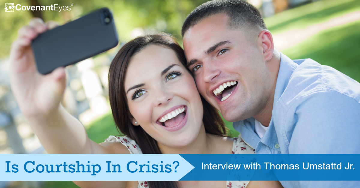 Is Courtship in Crisis (Part 1)
