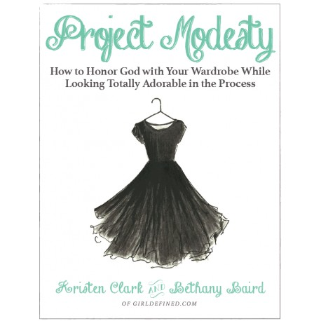 Project Modesty