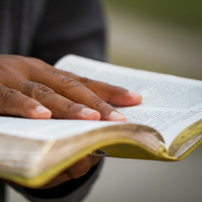 Preaching on sex