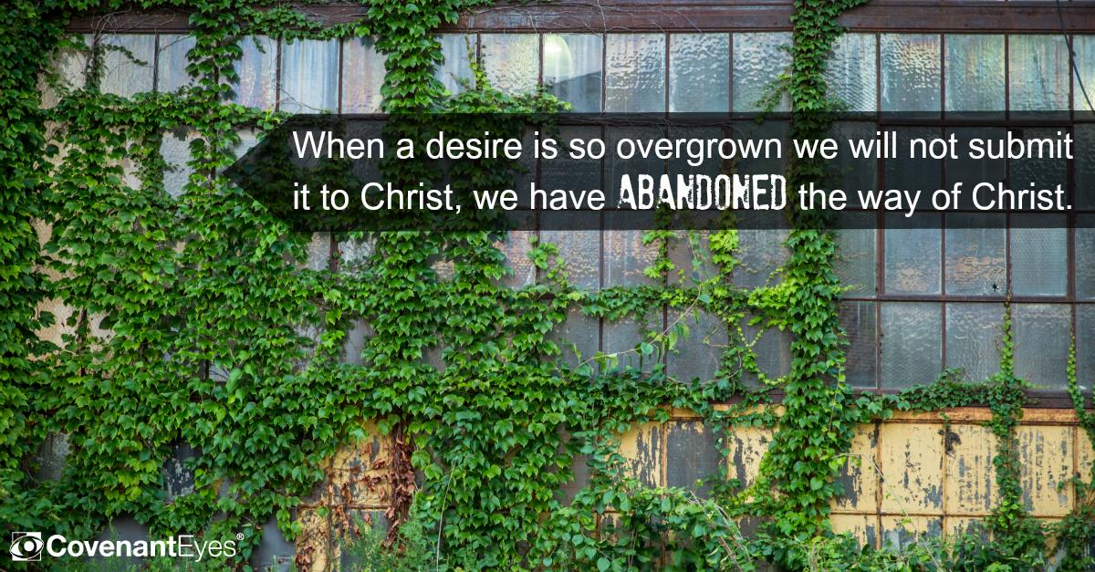 Overgrown Desires