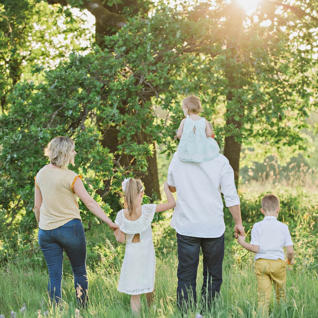 How Accountability Locks in Your Family's Values